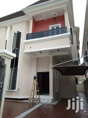 Brand New 4bedroom Duplex Cruise Estate Ajah Lekki | Houses & Apartments For Rent for sale in Lagos State, Lekki Phase 2