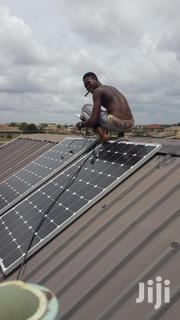 Get Your Solar Installation We Are Available All The Time | Building & Trades Services for sale in Lagos State, Ojo