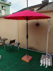New & Portable Outdoor & Pool Side Umbrella. | Garden for sale in Lagos State, Ikeja