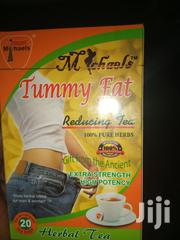 Tummy Fat Sliming Tea. | Vitamins & Supplements for sale in Lagos State, Ikeja