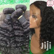 Deep Wave Hair | Hair Beauty for sale in Lagos State, Lekki Phase 1