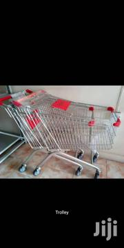 High Quality Supermarket Trolley | Store Equipment for sale in Lagos State, Ojo