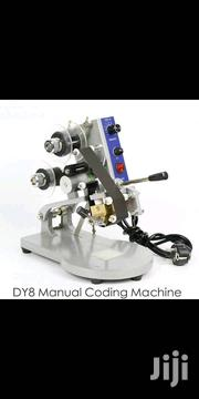 Date Coding Machine | Manufacturing Equipment for sale in Lagos State, Ojo