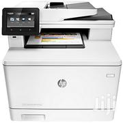 HP Laserjet Pro MFP M426dw Laser Multi Function Printer | Printers & Scanners for sale in Bayelsa State, Yenagoa