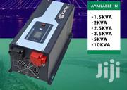 1.5KVA/24VDC Pure Sine Wave Inverter (Single Phase In/ Out) | Solar Energy for sale in Lagos State, Ikeja