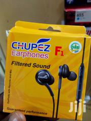 Original Chupex Earphone | Headphones for sale in Abuja (FCT) State, Wuse 2