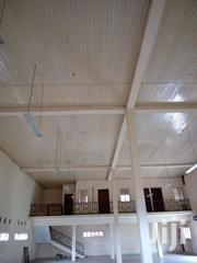 Warehouse,And Storage Or Church | Commercial Property For Rent for sale in Rivers State, Port-Harcourt