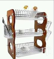 3 Steps Plate Rack | Kitchen & Dining for sale in Abuja (FCT) State, Wuse