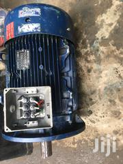 Electric Motor Fargle 3phase | Manufacturing Equipment for sale in Lagos State, Ajah