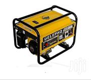 4.3kva Manual Start Generator | Electrical Equipments for sale in Oyo State, Ibadan South West