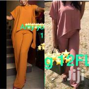 Palazo Trousers And Top | Clothing for sale in Lagos State, Lagos Mainland