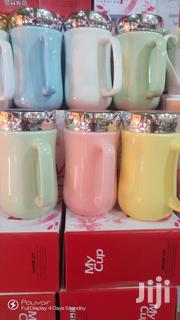 Mug Cups With Cover | Kitchen & Dining for sale in Abuja (FCT) State, Wuse