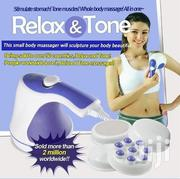 Relax And Tone Body Massager | Tools & Accessories for sale in Lagos State, Ikeja