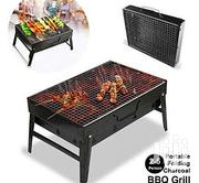 Generic Portable Barbecue Stand | Restaurant & Catering Equipment for sale in Anambra State, Awka