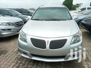 Pontiac Vibe 2005 1.8 AWD Silver | Cars for sale in Lagos State, Amuwo-Odofin