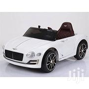Bentley EXP 12 Children Ride On Car | Children's Gear & Safety for sale in Akwa Ibom State, Abak