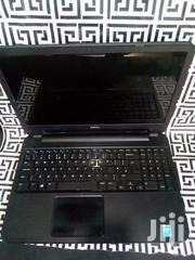 Laptop Dell Inspiron 15 3521 4GB Intel Pentium HDD 320GB   Laptops & Computers for sale in Lagos State, Ikeja