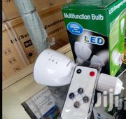 Multifunction Bulb AC/DC | Solar Energy for sale in Lagos State, Ojo