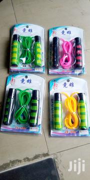 Weight Heavy Skipping Rope | Sports Equipment for sale in Lagos State, Surulere