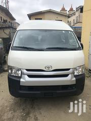 New Toyota HiAce 2018 White | Buses & Microbuses for sale in Lagos State, Surulere