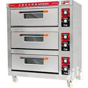 Generic Industrial Gas Oven | Industrial Ovens for sale in Rivers State, Port-Harcourt