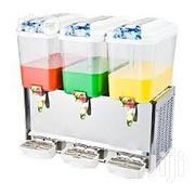 Juice Dispenser 3 Chambers | Restaurant & Catering Equipment for sale in Delta State, Warri South-West