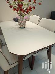 Executive Dinning Table Wt 4chairs | Furniture for sale in Rivers State, Port-Harcourt