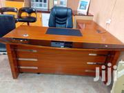 Executive Office Table Extension and Mobile Drawer | Furniture for sale in Rivers State, Port-Harcourt
