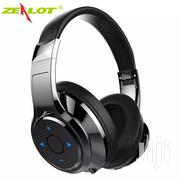 B22 Zealot Bluetooth Headphones | Headphones for sale in Lagos State, Ikeja