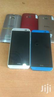 HTC One (M8) 32 GB Silver | Mobile Phones for sale in Lagos State, Ikeja