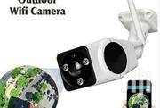 Outdoor Waterproof 2MP 1080p [1920x1080] Fisheye 360 | Photo & Video Cameras for sale in Lagos State, Ikeja