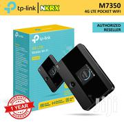 M7350 Tp-link Universal 4g Lte Mobile Wi-fi | Computer Accessories  for sale in Lagos State, Ikeja