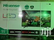 Hisense Smart Tv 55 Inches | TV & DVD Equipment for sale in Kwara State, Ilorin East