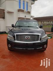 Infiniti QX 2011 Black | Cars for sale in Lagos State, Ajah
