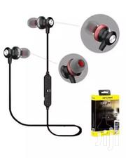 Awei Bluetooth Sports Earphone A980BL | Headphones for sale in Lagos State, Ikeja