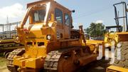 Cat D8 Ep 2000 Yellow | Heavy Equipment for sale in Lagos State, Gbagada