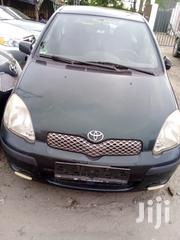Toyota Yaris 2001 Blue | Cars for sale in Lagos State, Apapa