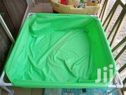 Pre-loved Intex Mini Frame Swimming Pool | Toys for sale in Lagos State, Victoria Island