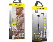 Awei Wireless Sports Earphone B930BL | Headphones for sale in Lagos State, Ikeja