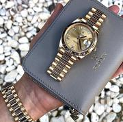 Rolex Wristwatch Available As Seen Order Now | Jewelry for sale in Lagos State, Lagos Island