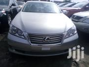 Lexus ES 2009 Gold | Cars for sale in Lagos State, Apapa