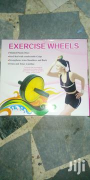 Exercise Wheels | Sports Equipment for sale in Lagos State, Surulere