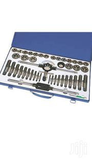 Tape And Dies Set 45pics | Hand Tools for sale in Lagos State, Amuwo-Odofin