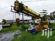 Groove Crane | Heavy Equipments for sale in Lagos State, Apapa
