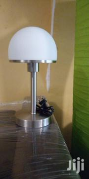 Silver Table Lamp | Home Accessories for sale in Lagos State, Lekki Phase 1