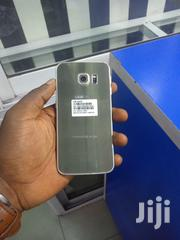 Samsung Galaxy S6 edge 64 GB Silver | Mobile Phones for sale in Lagos State, Ikeja