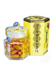 Diana Fresh Royal Jelly 600mg × 30 Capsules | Vitamins & Supplements for sale in Lagos State, Surulere