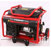Sumec Firman 6.7KVA Key Star Generator With Remote Control ECO 8990ESR | Electrical Equipment for sale in Imo State, Owerri
