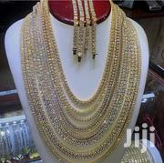Coban Neck Iceneck Chain Available As Seen Make Order | Jewelry for sale in Lagos State, Lagos Island