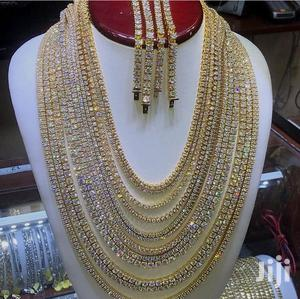 Coban Neck Iceneck Chain Available As Seen Make Order